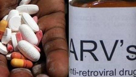 xét nghiệm HIV, thuốc ARV, điều trị HIV, cua so tinh yeu