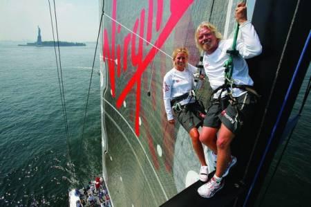 Tỷ phú Richard Branson, vùng an toàn, nhà thám hiểm, Thể thao mạo hiểm, thành công, mạo hiểm, cua so tinh yeu