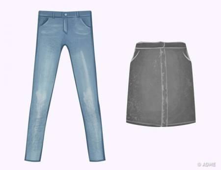 Thời trang, Trang phục, Mặc thế nào cho sang, Phong cách, Ăn mặc, Lựa chọn trang phục, cua so tinh yeu