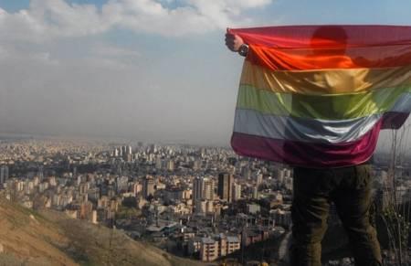 đồng tính, tử hình người đồng tính, cua so tinh yeu