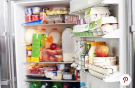 Mẹo vặt nấu ăn, trữ đông thực phẩm, thực phẩm an toàn, cua so tinh yeu