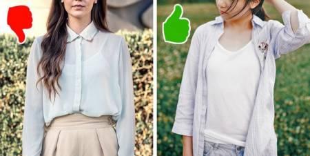 Thời trang, Trang phục, Mặc thế nào cho sang, Ăn mặc, Áo ngực, Phong cách, cua so tinh yeu
