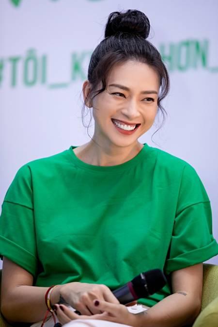 Ngô Thanh Vân, ngại kết hôn, cửa sổ tình yêu.