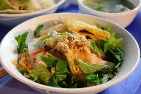 10 món ngon Nam Bộ sẵn có ở Hà thành, cửa sổ tình yêu.