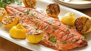 Phụ nữ, mang thai, có nên ăn cá hồi hay không, cửa sổ tình yêu.