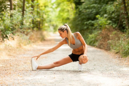 Tập thể dục, theo cách, 1 viên thuốc, cửa sổ tình yêu.