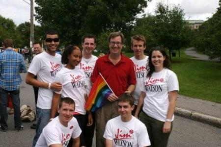 Đồng tính, Canada, cua so tinh yeu