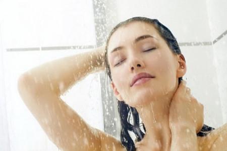 7 lợi ích bất ngờ liên quan đến tắm