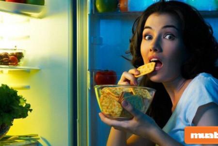 thói quen ăn uống,Bệnh ung thư, nguồn dinh dưỡng, thực phẩm bẩn, cua so tinh yeu