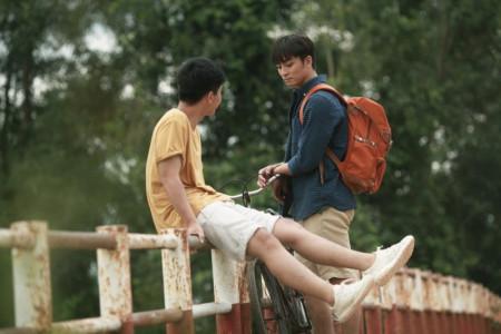phim Việt, Liên hoan phim quốc tế Busan, Liên hoan phim, cua so tinh yeu