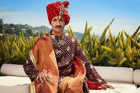 đồng tính, hoàng tử, Ấn Độ, công khai, cua so tinh yeu