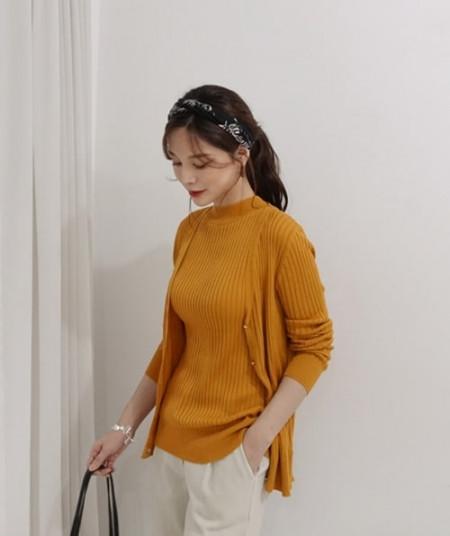 4 cách ứng dụng cardigan, nữ công sở, ngày giao mùa, cua so tinh yeu