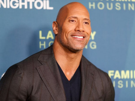 Dwayne Johnson, sao hollywood, body sao Hollywood, body của sao, Fast and Furious, Fast and Furious: Hobbs & Shaw (2019), cua so tinh yeu