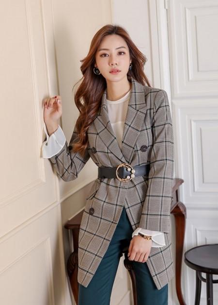 mặc đẹp, áo khoác, blazer, Mix đồ, Thời trang nữ, Thời trang công sở, cua so tinh yeu