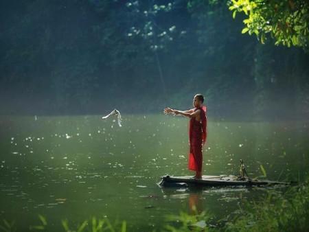 khiêm tốn, chân thành, nguyên nhân, thực lực, hiểu biết rộng, cua so tinh yeu