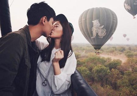 Tình yêu, Sai lầm trong tình yêu, cua so tinh yeu