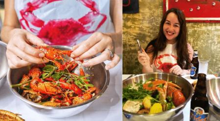 Phú Quốc, địa chỉ hải sản, hải sản tươi ngon, giá tốt, cửa sổ tình yêu.