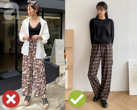 quần nhung, item, mặc đẹp, Phong cách thời trang, lỗi trang phục, cua so tinh yeu