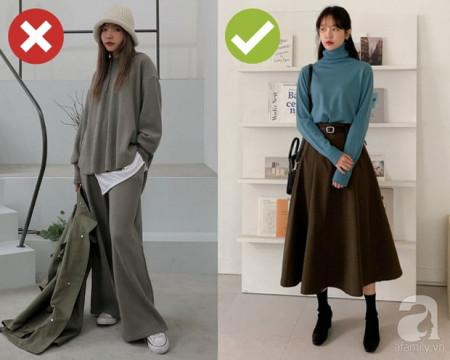 áo len, mix đồ, mặc đẹp, cua so tinh yeu