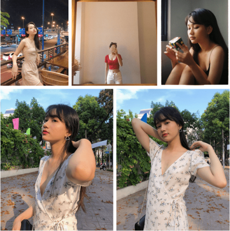 Nguyễn Trúc Anh, Mắt Biếc (2019), hà lan, star style, cua so tinh yeu
