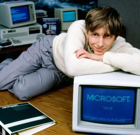 Làm việc, Bill Gates, ngủ nhiều, lười biếng, cửa sổ tình yêu.