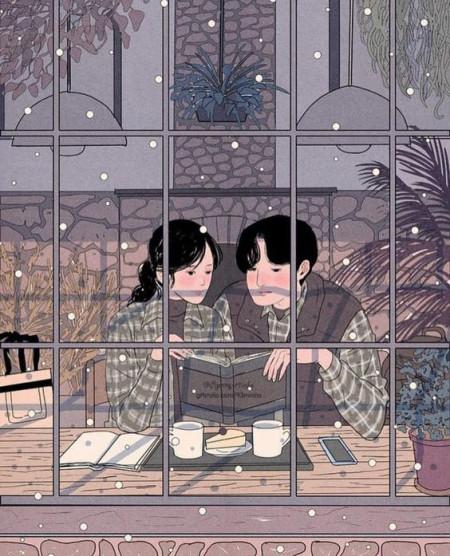 Đường tình duyên, 12 con giáp, yêu đơn phương, cửa sổ tình yêu.