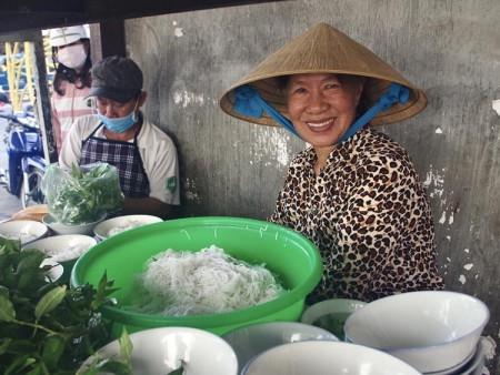 Du lịch trong nước, Du lịch Phan Thiết, Bún bò, cua so tinh yeu