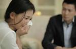 mâu thẫn vợ chồng, Hôn nhân rạn nứt, chồng nhắn tin tình cảm với một người lạ, nghi ngờ tình cảm, cua so tinh yeu