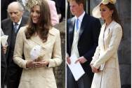 Công nương Kate Middleton, thời trang, phong cách, đám cười hoàng gia, quần áo cũ, cua so tinh yeu
