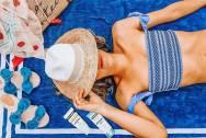 đẹp, làm đẹp, kem chống nắng, sản phẩm chống nắng, bảo vệ da, dưỡng da mùa hè, cua so tinh yeu