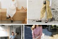 Đẹp, Thời trang, Xu hướng 2018, Mặc đồ đẹp, Đồ công sở, Thời trang công sở, Áo blazer, Áo sơ mi, Cách mặc đồ đẹp, cua so tinh yeu