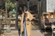 Tủ quần áo, Hội chợ thời trang, Thương hiệu thời trang, Cách mặc đồ đẹp, Áo cardiagan, cua so tinh yeu