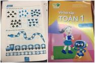 sách giáo khoa, lớp 1, Bài Tây