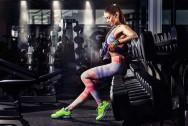 Nữ nên tập gym hay aerobic để giảm cân, eo thon và body quyến rũ