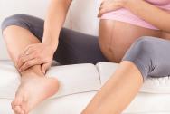 Suy giãn tĩnh mạch khi mang thai