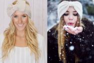 Phụ kiện thời trang, thời trang mùa đông, mũ len, gang tay len, đồ bằng len, túi len