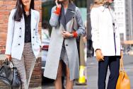 thời trang, thời trang công sở, phong cách, quyến rũ, doanh nhân, sành điệu, đẳng cấp