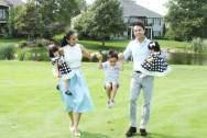 Huyền Ny, MC Huyền Ny, MC Huyền Ny có chồng và 3 con