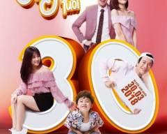 giải trí, phim chiếu rạp, ông ngoại tuổi 30, hài hước, tâm lý, review phim Ông ngoại tuổi 30, Ông ngoại tuổi 30, Trịnh Thăng Bình, Hạ Vi, Kiều Trinh, cua so tinh yeu