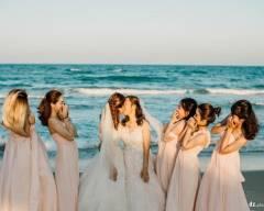 đám cưới, đám cưới đồng tính, đồng tính nữ, yêu xa, cua so tinh yeu