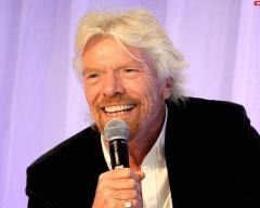 Tỷ phú Richard Branson, nỗi sợ hãi, truyền cảm hứng, câu nói nổi tiếng, thành công, bài học quý giá, cua so tinh yeu