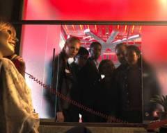 Escape Room (2019), Escape Room, Căn Phòng Tử Thầ, Phim kinh dị, review, Jay Ellis, Logan Miller, Taylor Russell, Deborah Ann Woll, Nik Dodani, Tyler Labine, Sony, cua so tinh yeu