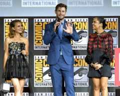 Đồng tính, LGBT, siêu anh hùng, vũ trụ điện ảnh marvel, cua so tinh yeu