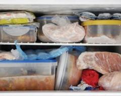 bảo quản thực phẩm trong tủ lạnh, bảo quản thực phẩm, cua so tinh yeu