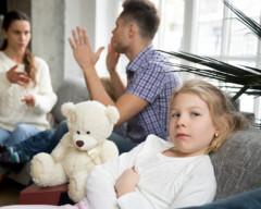 cha mẹ, con cái, tình yêu gia đình