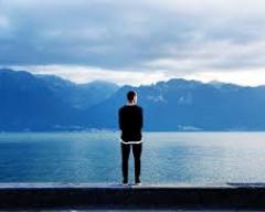 yêu đơn phương, động lực, giấu tình cảm, chia tay người yêu, không muốn tổn thương