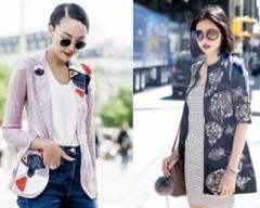 đẹp , thời trang , street style , châu á