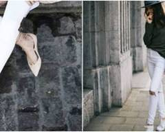 đẹp, thời trang ,quần jeans, skinny jeans, giày cao gót, boots, ankle boots, sneakers
