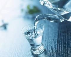 uống nước, thức dậy, phụ nữ nhật