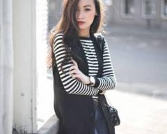 áo vest, mặc đẹp, cơ bản, phối đồ, phong cách, nổi bật